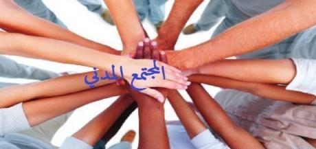 المجتمع المدني من المواجهه والمنافسة الى الاحتوء من طرف السلطة