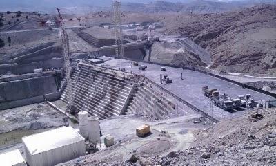 السلطات ترغم سكان تيزي نزو بامتشيمن على اخلاء اراضيهم.