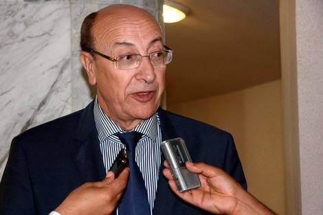 حقيقة ما وقع بدورة المجلس الجهوي الاستثنائية بلسان الرئيس سعيد شباعتو.