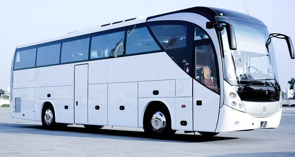 فضيحة ـ أرباب الحافلات المشاركة في مسيرة الرباط لم يتوصلوا بعد بمستحقاتهم.