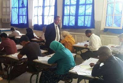 انطلاق امتحانات الكفاءة المهنية الخاصة بهيئة التدريس ـ دورة شتنبر 2016