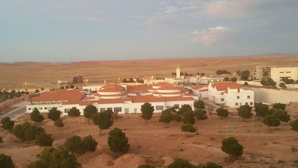 عاجل – المستشفى الاقليمي الجديد بميدلت يفتح أبوابه لساكنة الاقليم.