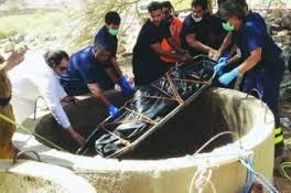 عاجل – موت طفل بعد سقوطه في بئر بحي ايرومليل بميدلت