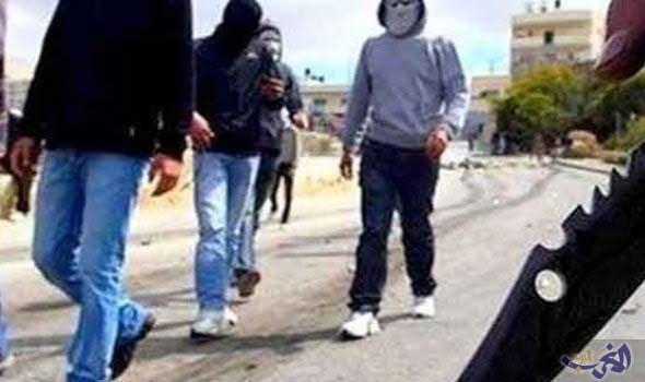 مقنعون يهاجمون تلاميذ بمنازلهم باملشيل