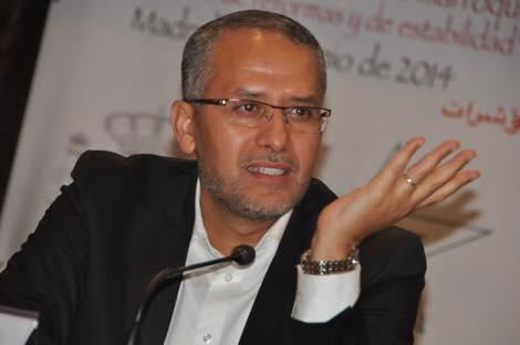 الشوباني يجُرُّ إلى القضاء مَوقعين اتهماه بدفع مصاريف تنقل أبناءه إلى تركيا من ميزانية الجهة