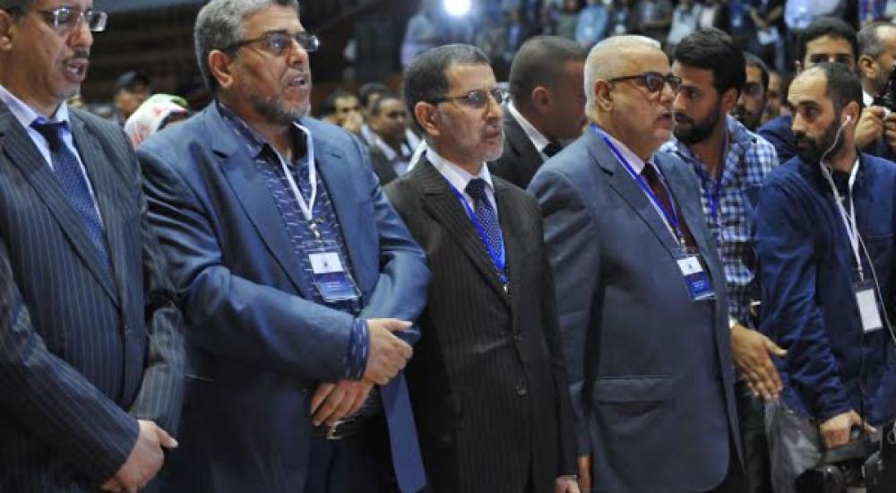 بعد بلاغ الامانة العامة لحزب المصباح – العثماني يتخلى عن القواعد الديمقراطية في تشكيل الحكومة
