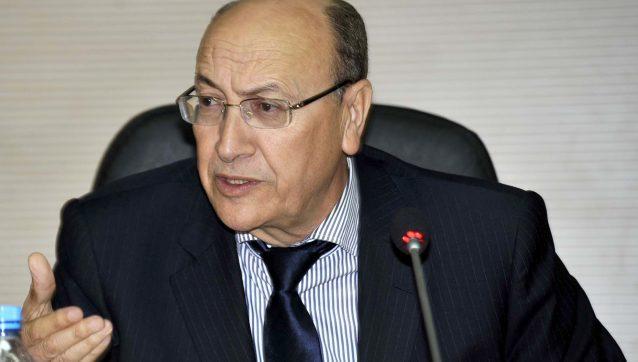 عاجل – المجلس الدستوري يقضي برفض الطعن في لائحة سعيد شبعتو برسم الانتخابات البرلمانية.