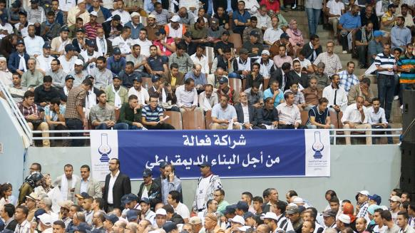 برلمانيو المصباح يطالبون العثماني بوضع حد لغرائب الانتخابات في المغرب
