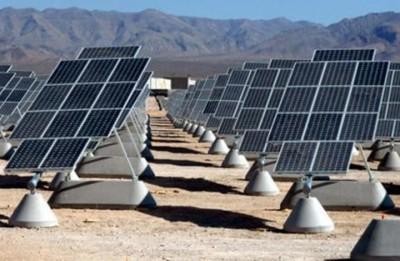 """ميدلت :مشروع """"نور ميدلت"""" الطاقة الشمسية المركزة يحظى بدعم من البنك الافريقي و البنك الدولي"""