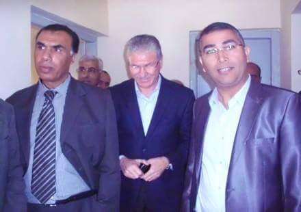 وزير الصحة يقرر تعيين الدكتور السهلي عبدالقادر مندوبا بالنيابة على إقليم ميدلت
