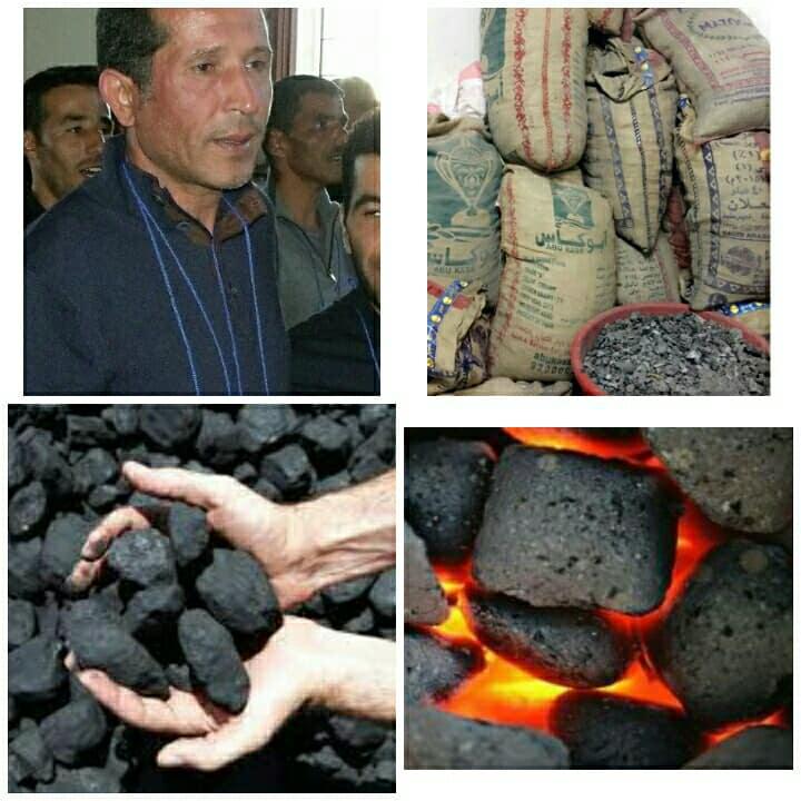 المديرية الإقليمية بميدلت تجعل من الفحم الحجري صديقاً للتلميذ والأستاذ والبيئة رغم خطورته
