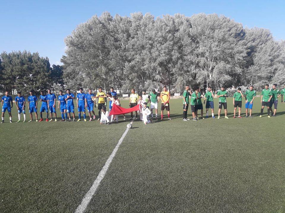 ملعب وليد ايت علا يحتضن اختتام دوري مولاي الحسن لكرة القدم