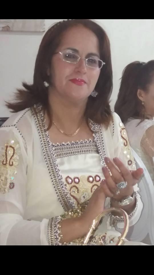حكيمة كراخي – مستشارة بالمجلس الجهوي- تقصف الشوباني.