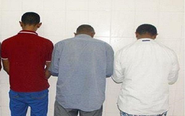 شرطة الراشيدية تعتقل عصابة تنشط في سرقات الدراجات النارية