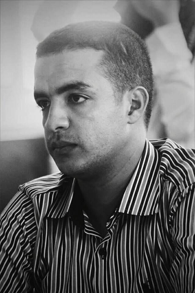Rachid Elhachimi