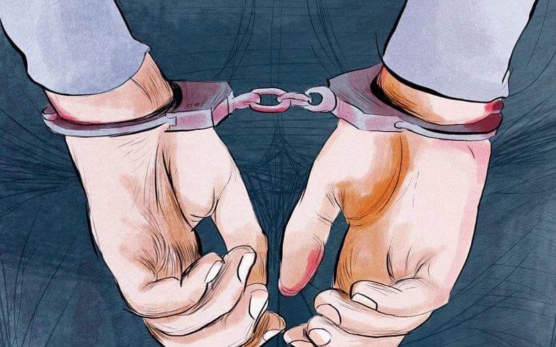 عاجل – درك بومية ينجح في فك لغز سرقة متجر للمواد الغذائية، ويضع اليد على السارق.