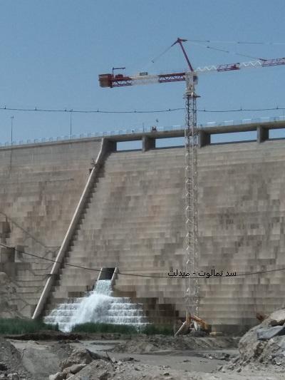 بوادر الجفاف يتهدد ساكنة دواوير أيت عياش، ودعوات باطلاق مياه سد تاملوت