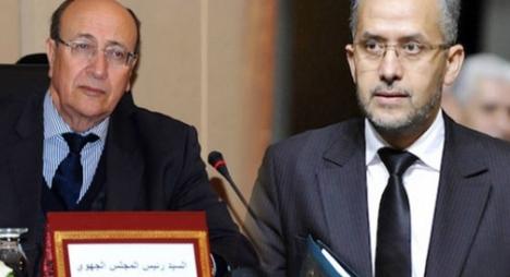 رسالة مفتوحة من رئيس مجلس جهة درعة تافيلالت إلى السيد سعيد شباعتو الفاقد للعضوية بمجلس الجهة بقوة القانون والمرشح لفقدها كذلك بمجلس النواب.