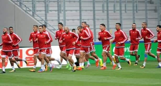 حال كرة القدم وطنيا بعد الهزيمة أمام الغابون