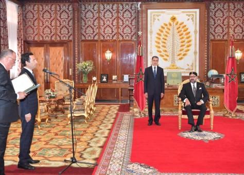 عاجل.. الملك محمد السادس يعين أعضاء حكومة العثماني الثانية – اللائحة الكاملة