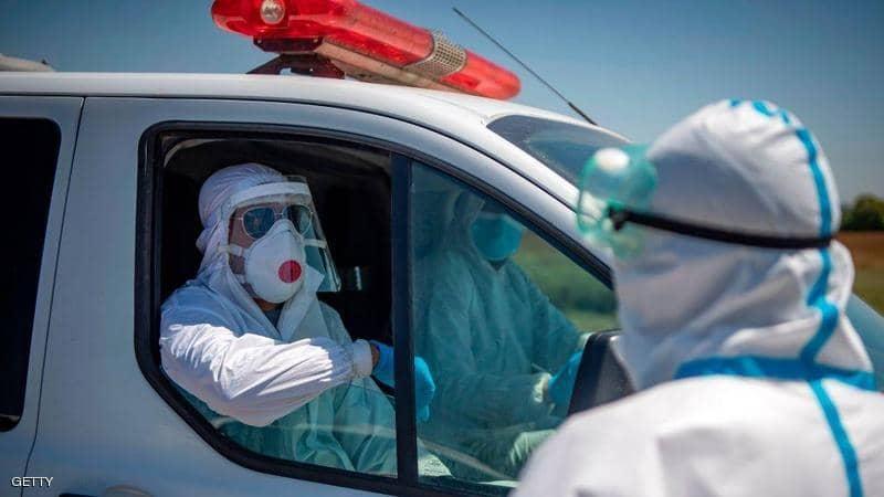 الحالة الوبائية لفيروس كورونا المستجد بإقليم ميدلت ليومه الاثنين 28 شتنبر 2020